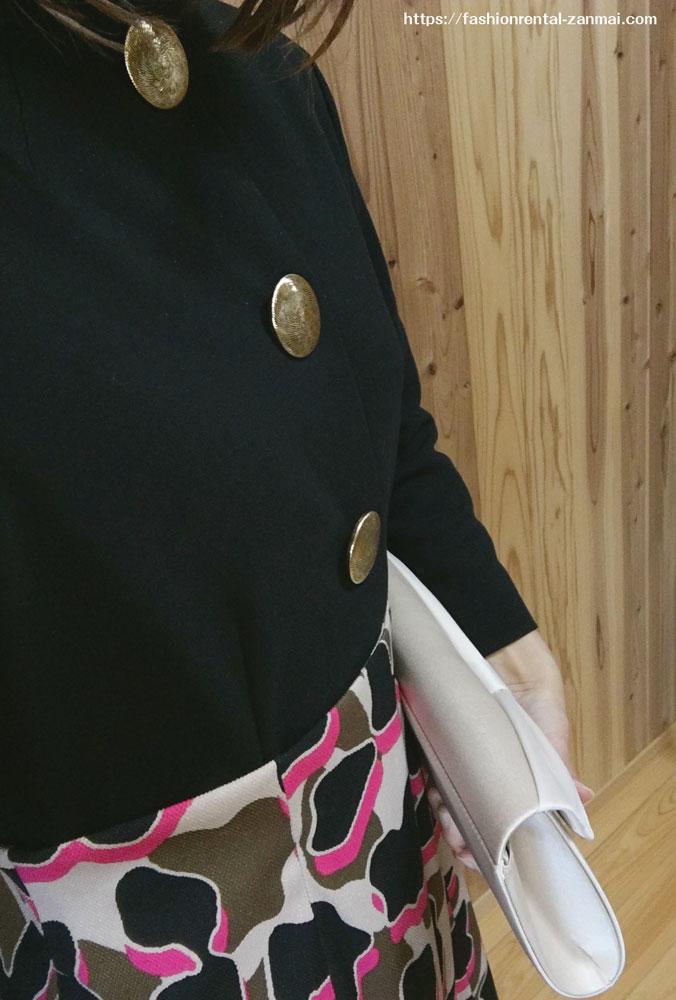 Brista(ブリスタ)から届いた洋服を着てみた